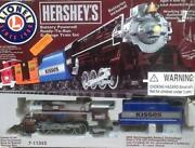 Lionel Christmas Train Set