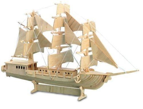 Wooden Model Ship Kits | eBay