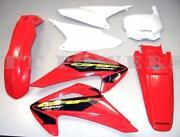 CRF 230 Plastic