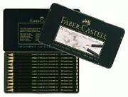 Faber Castell Bleistift Set