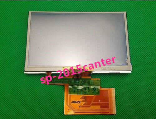 original for LCD Screen Display +Touch Screen For LMS430HF19-003   j0513