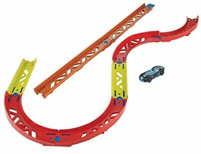 Hot Wheels GLC88 Track Builder Unlimited Premium Curve Pack
