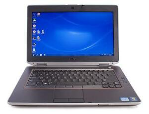 Mint Dell Latitude E6420, 8gb ram, 256 SSD