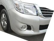 Hilux Fog Lights