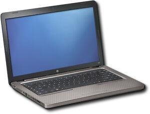 Ordinateur Portable HP G62 à vendre!