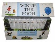 Winnie The Pooh Box Set