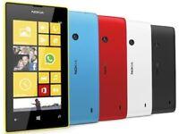 NOKIA LUMIA 520 8GB-Windows