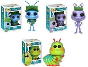 A Bug's Life Funko Pop Figures at JJ Sports