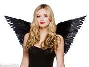 Black Angel Costume