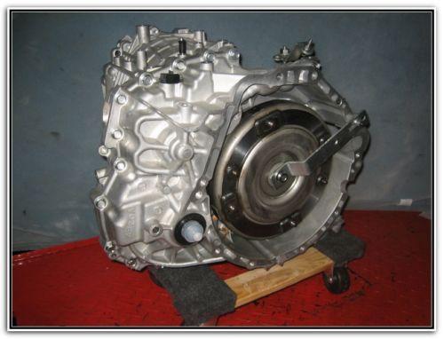 Nissan CVT Transmission | eBay
