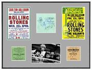 Rolling Stones Memorabilia