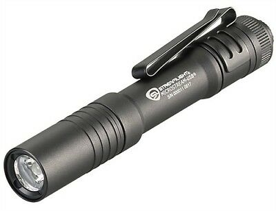 Streamlight 66601 MicroStream USB Rechargeable Flashlight
