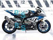 Motorradverkleidungen