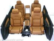 Audi A8 Sitze