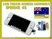 iPhone 4 LCD Touch Screen Digitizer