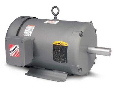 M3543 34 Hp 1140 Rpm New Baldor Electric Motor