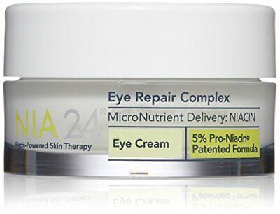 Nia 24 Eye Repair Complex, 0.5 fl. oz/ 15mL **NO BOX**- Brand New! Fresh!