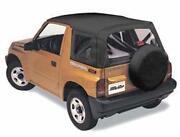 Suzuki Vitara Softtop