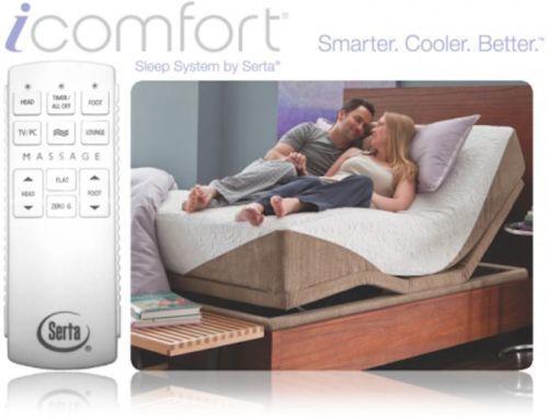 Adjustable Bed Ebay
