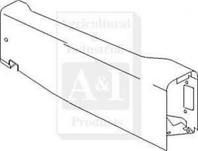 Fenders 2 Lhrh Compatible With John Deere Sound Guard Cab 4030 4040