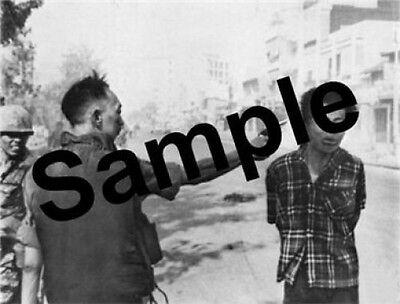 VIETNAM 1968 PULITZER PRIZE WINNING PHOTO + FREE BONUS