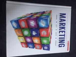 Marketing grewal levy persaud kijiji in ontario buy sell marketing 3rd canadian edition by grewal fandeluxe Choice Image
