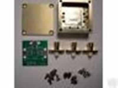 Designer Kit For Mini-circuits Sym Series Mixer