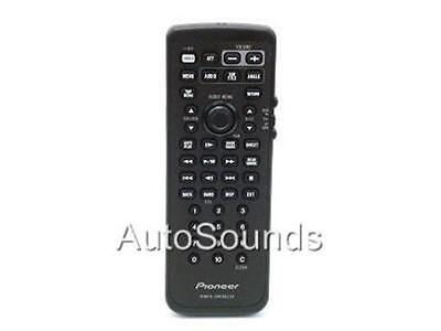 Pioneer CD-R55 Wireless Remote  Control For Select A/V Pioneer Headunits New