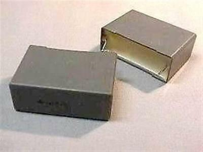 10 Arcotronics 4.7uf 250v Polyprop. Box Caps