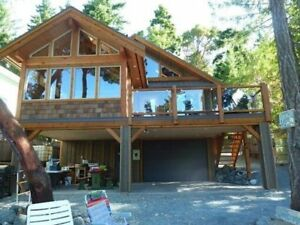 """SAVE,SAVE!! """"The Horne Lake"""" 1125 sq.ft. - Super Blowout Sale!"""