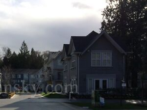 new townhouse in south Surrey for rent