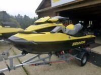 Sea Doo RXT iS 260 2010