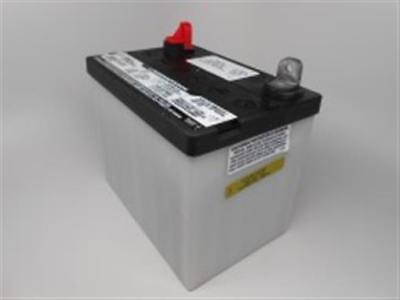 Genuine Ayp Sears Husqvarna Battery Dry 30 Amp Part   Ayp  532123899