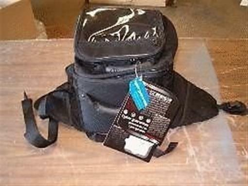 Lot of 6 Modular Tank Bags by TEKNICS-NEW!!