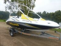 Sea Doo Speedster 150 215HP 2005