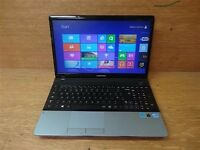 Samsung 3530 laptop 500gb hd with 6gb ram Intel core i3 - 2nd generation cpu