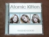 CD Collection - Atomic Kitten