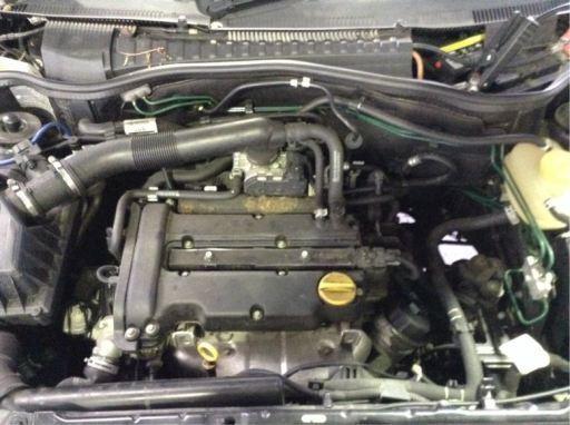 Holden Combo Barina Z14xep Chain Driven Engine