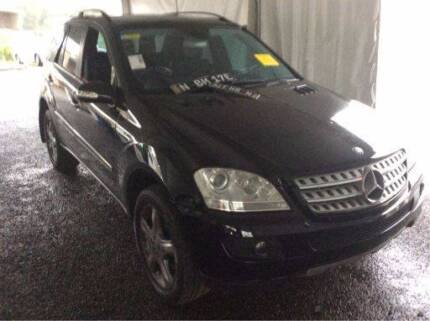 *****2007******2009******2011 ML350 W164 WRECKING PARTS M20092 Villawood Bankstown Area Preview