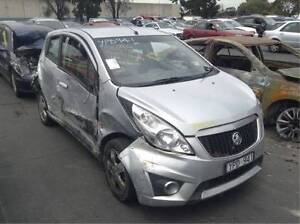 2011 Holden Barina spark parts for sale ee Campbellfield Hume Area Preview