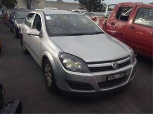 2005 Holden Astra for spare parts for saleeeeee Roxburgh Park Hume Area Preview