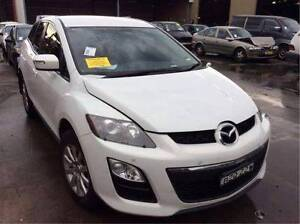 Mazda CX-7, 2011, 2.5L, Auto.      NOW DISMANTLING Albion Park Rail Shellharbour Area Preview