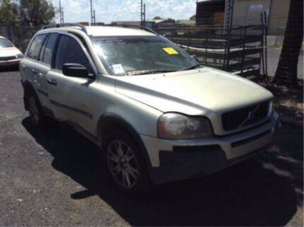 WRECKING 2005 VOLVO XC90 WAGON 2.9L TURBO PETROL - PARTS CENTRAL Austral Liverpool Area Preview