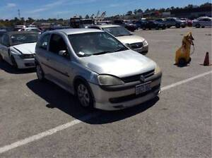 2001 Holden Barina wrecking for parts ,,,,, Campbellfield Hume Area Preview