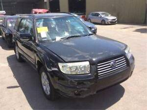 Subaru Forester 2005, wagon, EJ25 2.5L Automatic. NOW DISMANTLING Wollongong Wollongong Area Preview