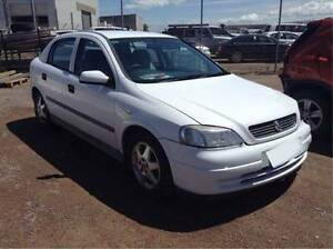Holden Astra,barina,..left wing mirror / wrecking complete car pa Spring Hill Brisbane North East Preview