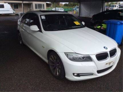 *****2009******2011 BMW 320d E90 LCI WRECKING PARTS B20096 Villawood Bankstown Area Preview