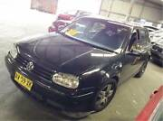 2003 VW GOLF 5DR HATCH MANUAL 2L || NOW WRECKING STOCK #VW1056 Sydney Region Preview