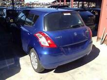 Suzuki Swift wrecking all parts parts available Adelaide CBD Adelaide City Preview