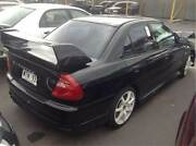 MITSUBISHI LANCER CE SEDAN WRECKING - ALL PARTS AVAILABLE Modbury Tea Tree Gully Area Preview